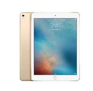 """iPad Pro 9.7"""" Rose Gold Image"""