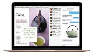 OS X El Capitan v10.11.5 Image