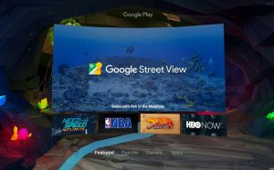 Google Daydream Looks Images