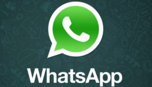 WhatsApp App for PC user