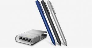 Microsoft Surface Pro 4 Pen Images