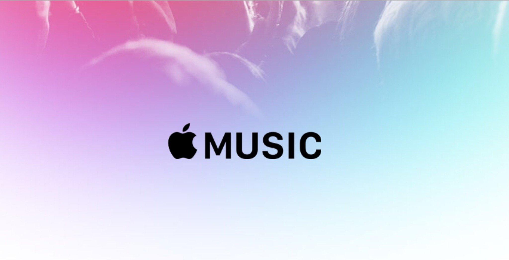 Apple Music Plan