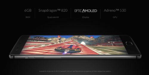 OnePlus 3 Gaming