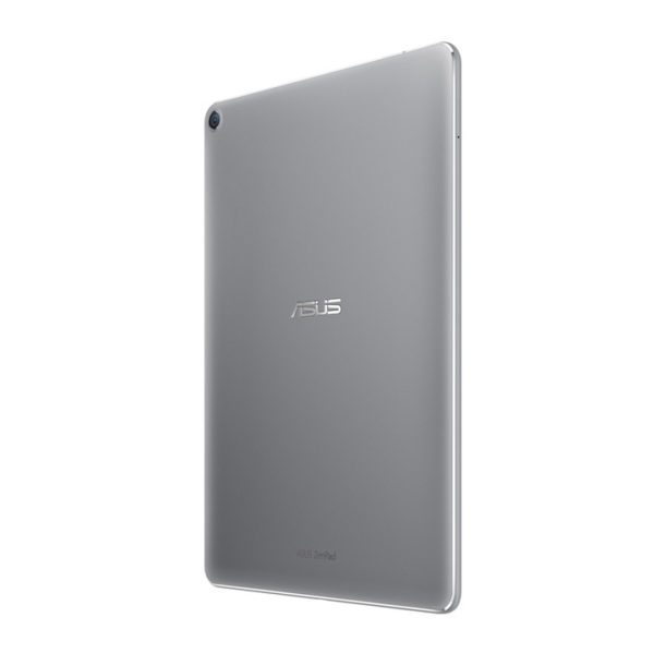 Asus ZendPad 3S 10 Design and Camera
