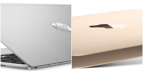 HP ChromeBook 13 V/S Apple Macbook 12 Inch