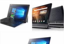 Levono Kick Off IFA 2016 With 2 New Yoga& Lenovo Miix 510