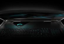 Acer's Predator 21 X