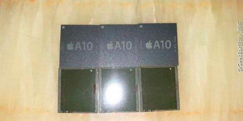 A10 Chipset