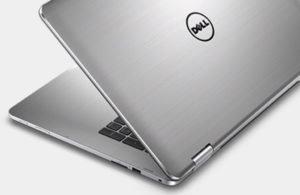 Dell Inspiron 7000 Ports