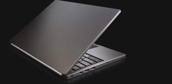 Chromebook Pixel 2 LS Design & Looks