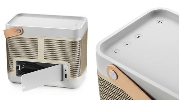 Beolit 15 Bluetooth Speaker Cord