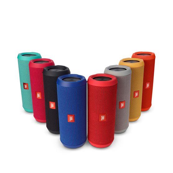 JBL FLIP 3 Colors