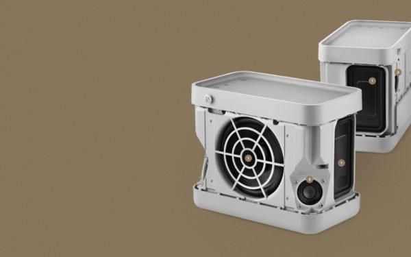 Beolit 15 Bluetooth Speaker Inside