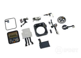 Apple Watch Series 2 Teardown Parts