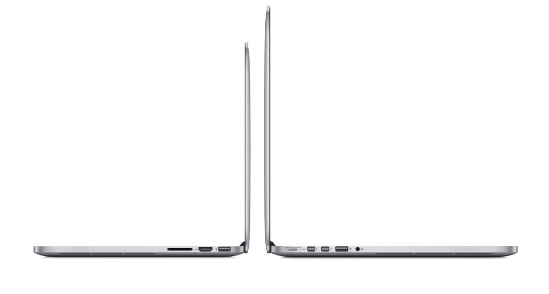 Next Gen MacBook are Arriving Soon