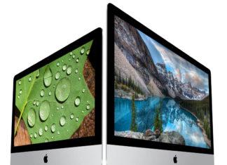 iMac Feature Nvidia GPU
