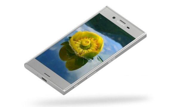 Sony New Xperia XZ