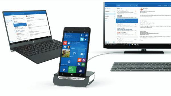 HP Elite X3 Component
