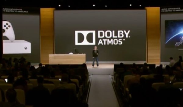 Windows 10 Creators Update Dolby Atoms