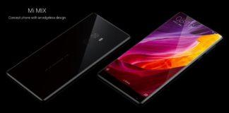 Xiaomi Mi Mix Review, Xiaomi Mi Mix Specifications, Xiaomi Mi Mix smartphone, Xiaomi Mi Mix Specs, Xiaomi Mi Mix Technical specs, Xiaomi Mi Mix