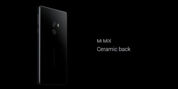 Xiaomi Mi Mix Software, Xiaomi Mi Mix Android, Xiaomi Mi Mix Processor, Xiaomi Mi Mix Features, Xiaomi Mi Mix Chipset