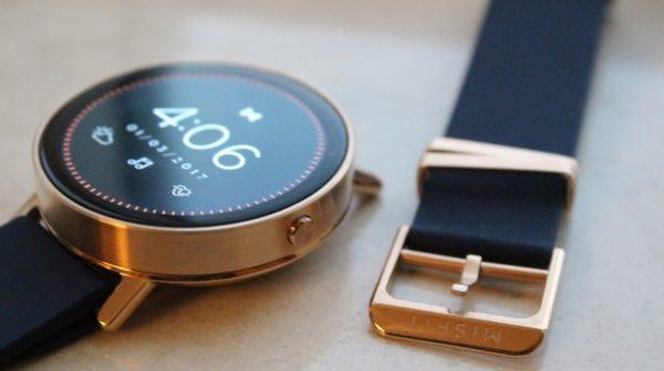 Misfit New Smartwatch As Vapor