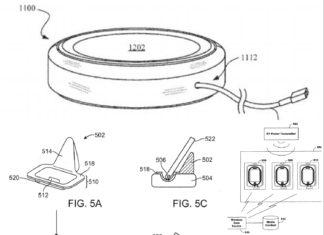Wireless Charging iPhone 8