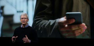 Apple Quarter Earing Of 2017