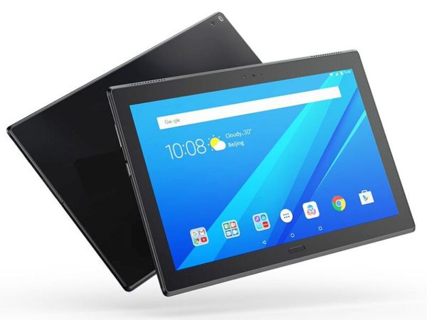Lenovo Tab 4 Design And Dimension