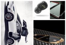 Luxury Technology Show 2017