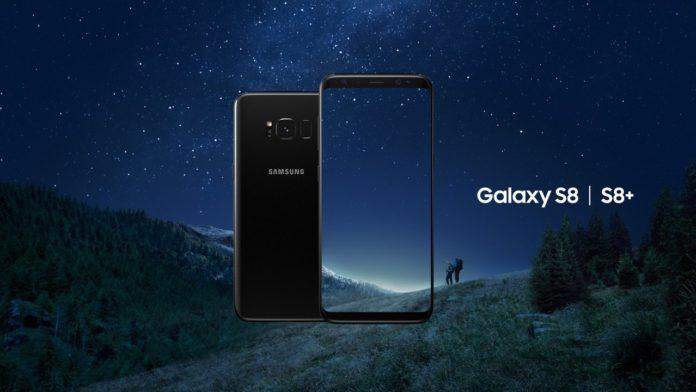 Samsung Galaxy S8 & S8+