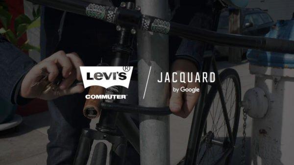 Smart Jacket By Levi's & Google