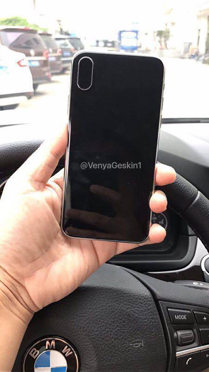 Apple iPhone 8 Space Black Version