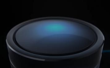 "Microsoft's ""Cortana Speaker"" Powered with Harman Kardon"
