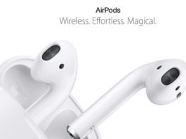 AirPods Facing Short-Supply Issue