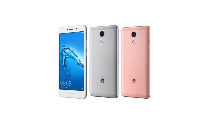 Huawei Enjoy 7 Plus Colors