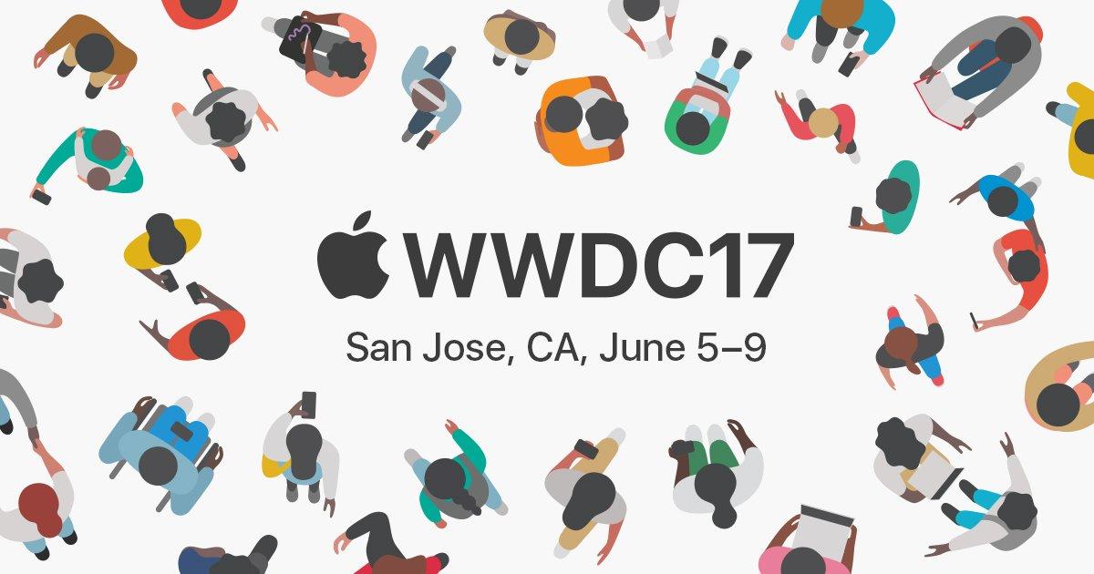 WWDC 2017