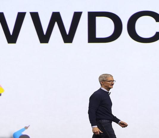 Apple WWDC 2017 Event Announcement
