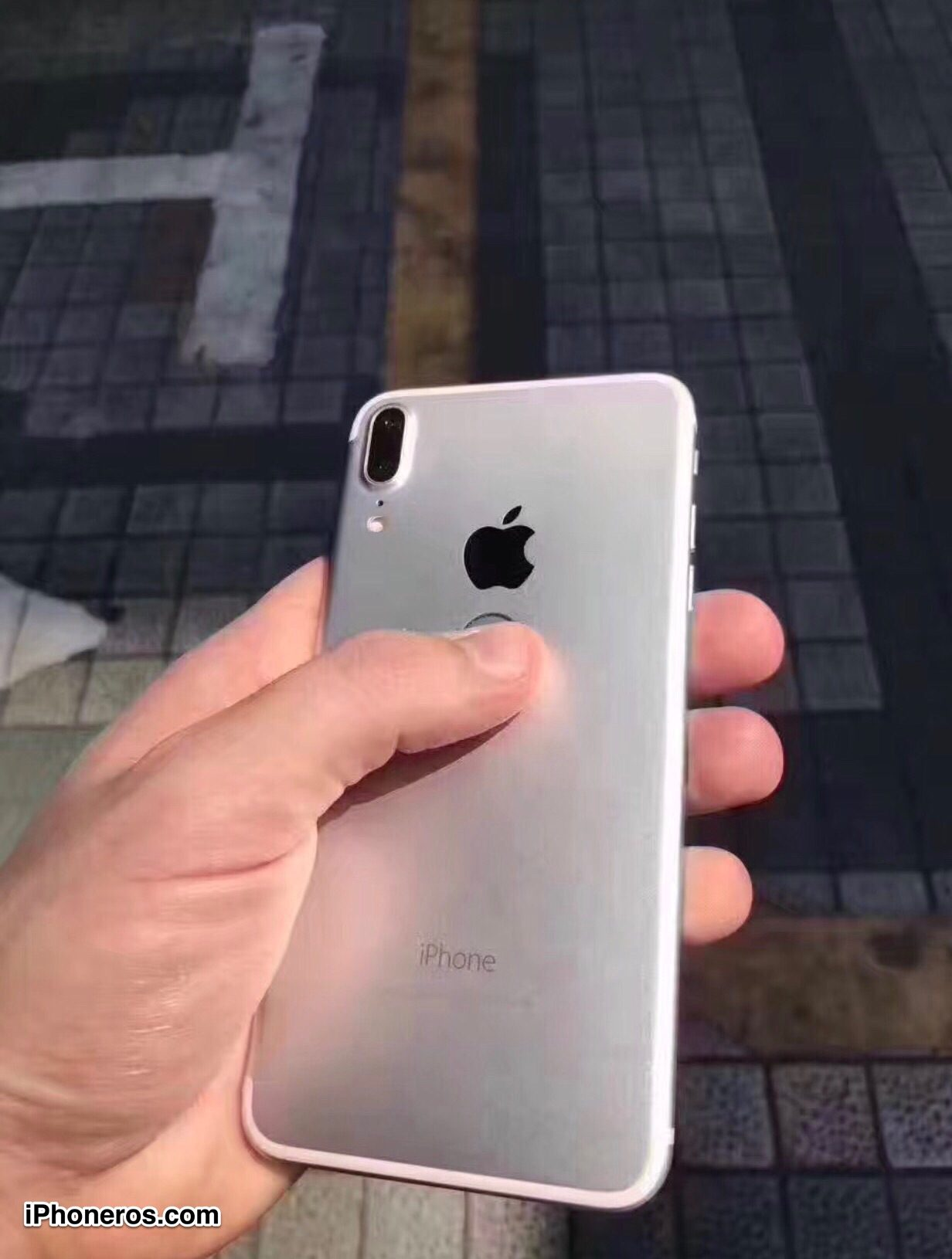 iPhone 8 Leaks