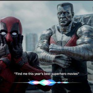 Apple tvOS 11 Siri Upgrades