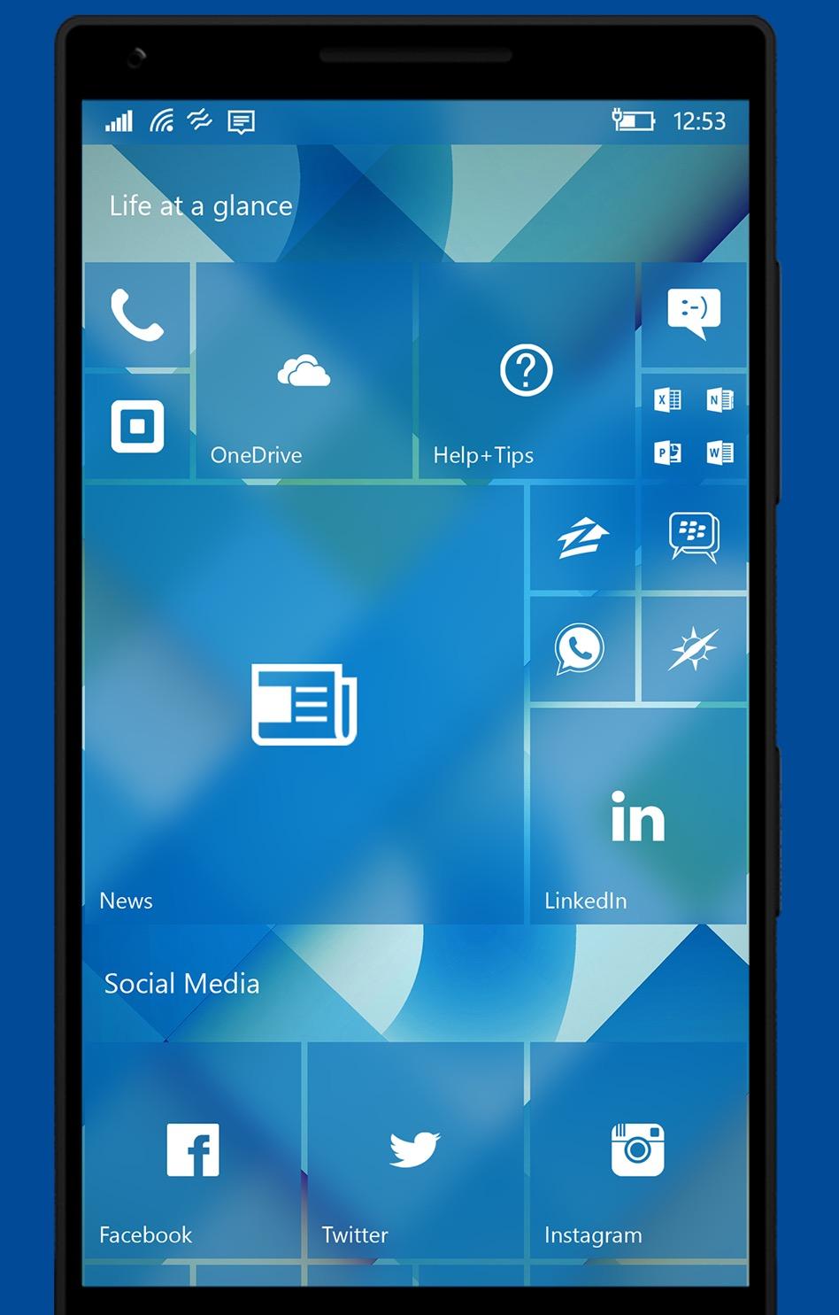 Windows 10 Mobile, Windows 10 Mobile Features, Windows 10 Smartphones, Windows 10 Mobile Features Lacking, Windows 10 Mobile Expected Features, Windows 10 Mobile Night Mode Feature, Windows 10 Mobile Updated Emoji Feature, Windows 10 Mobile Pick Up Where You Left Feature, Windows 10 Mobile Customized Tile Feature