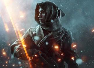 Battlefield 1 DLC In Name Of Tsar