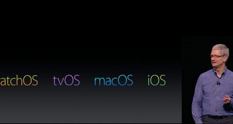 iOS 11 Dark Mode Concept Images