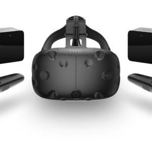 HTC Vive Set