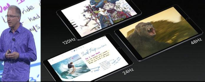 iPad Pro 2017 2nd Generation
