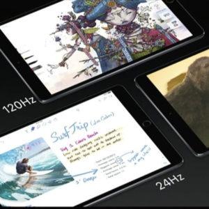iPad Pro 2nd Gen. Announcement