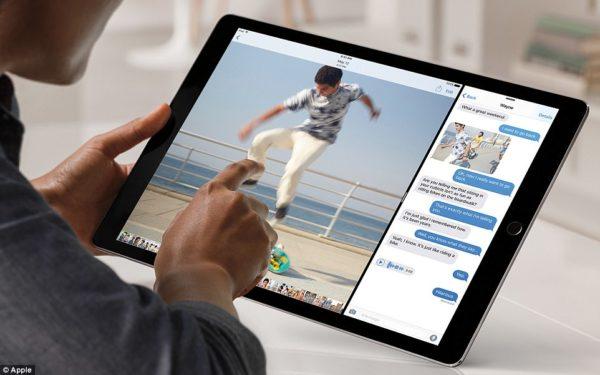 iPad Pro 12.9-inch Pro Utility
