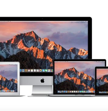 macOS 10.12