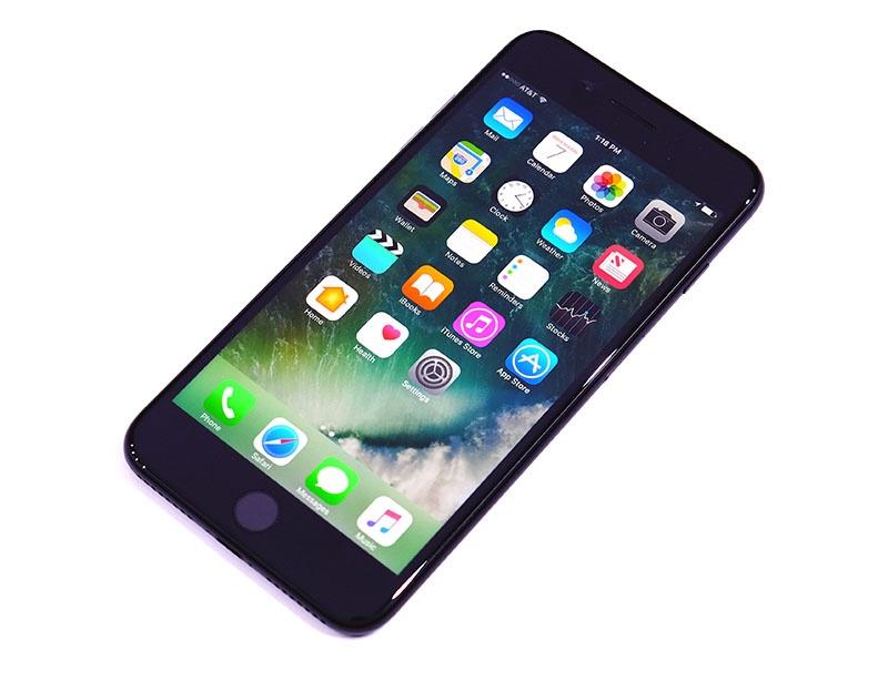 iPhone 7 Display