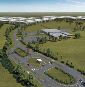 Apple Viborg Data Centre